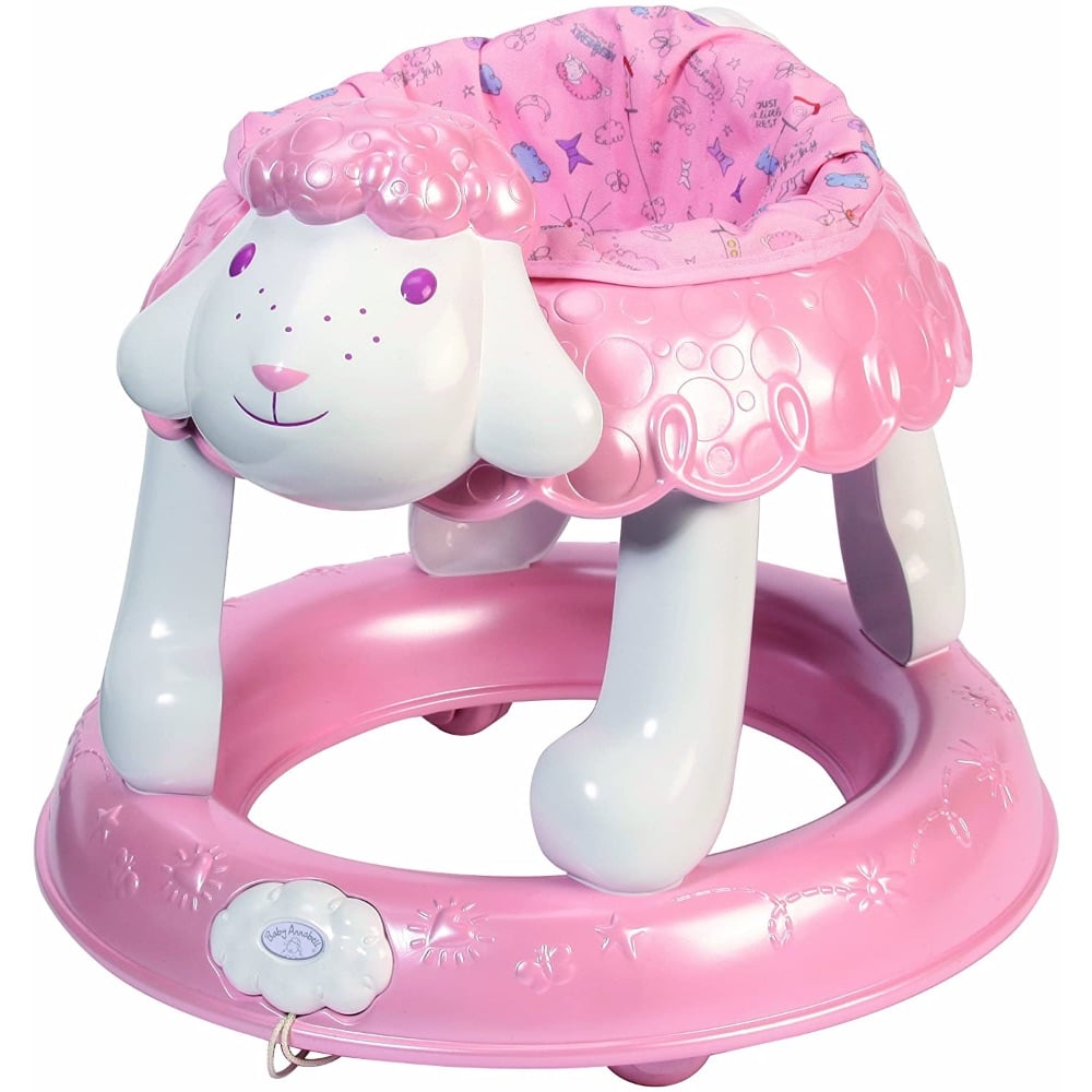 Baby Annabell Baby Walker - The Model Shop