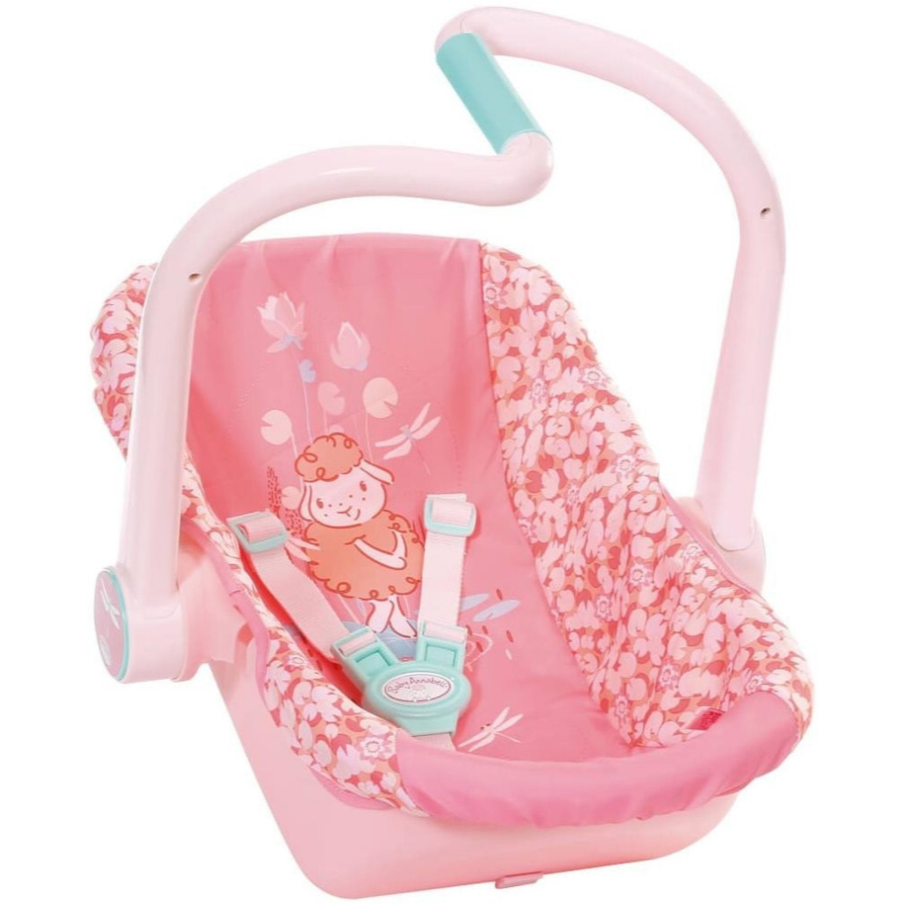 BABY ANNABELL ACTIVE COMFORT SEAT - The Model Shop