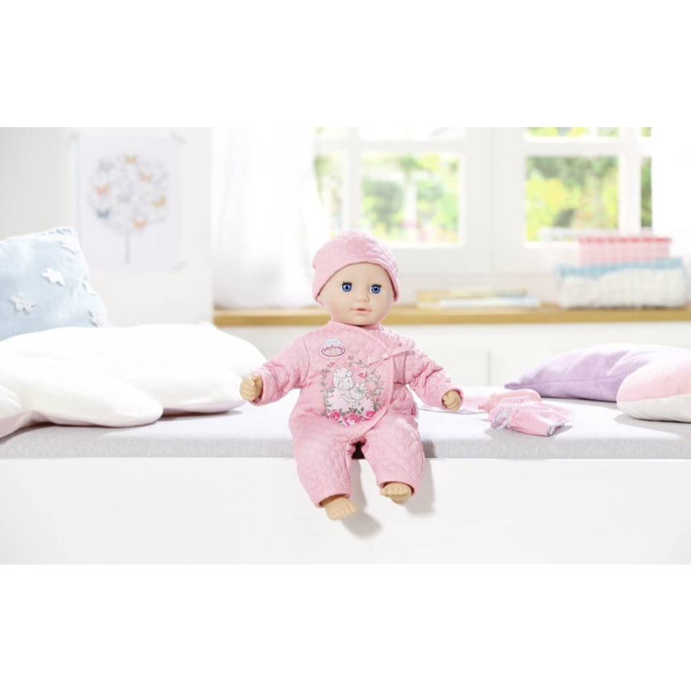 BABY ANNABELL LITTLE BABY FUN 36CM - The Model Shop